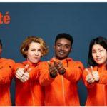 Unis-Cité Rennes lance sa campagne de recrutement pour la rentrée 2021 !