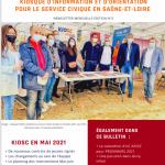La Newsletter KIOSC SL du mois de Mai 2021