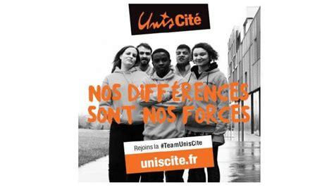 Envie de faire un service civique? rejoins l'équipe d'Unis-Cité Lille Métropole!