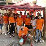 Fin d'année pour les programmes Famille en Harmonie et Support'Air