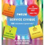 Forum du Service Civique