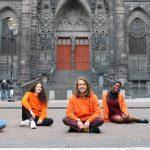 Unis-Cité Allier-Cantal-Puy-de-Dôme recrute des volontaires